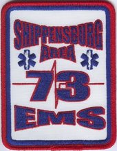 Cumberland Valley EMS Company Web Page